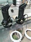 碳鋼潛水攪拌器廠家價格