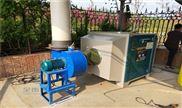白山养殖污水处理设备山东全伟环保信息