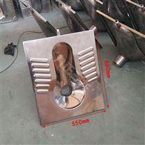 房车快拼房用不锈钢蹲便器 常规排污口