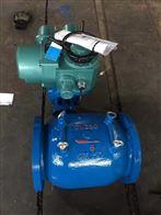 LHS941X電動調流調壓閥