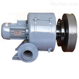 造纸机械配套HTB多段式鼓风机