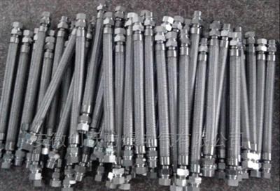 BNG304不锈钢防爆绕线管/挠性管/连接管