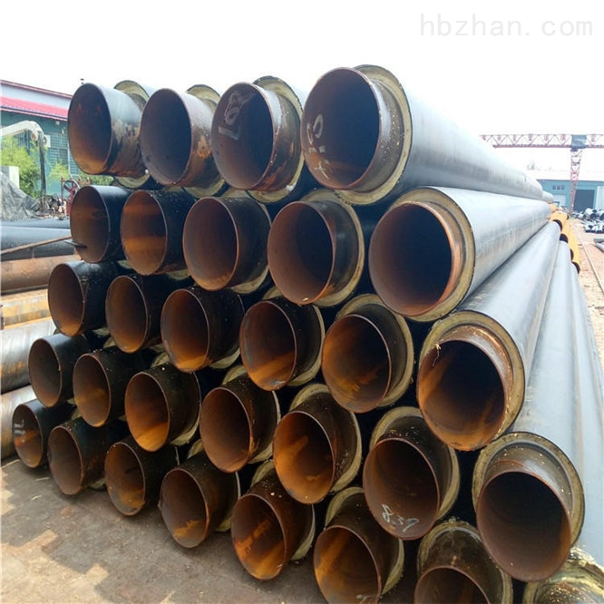 高密度聚乙烯硬质泡沫保温管规格分类