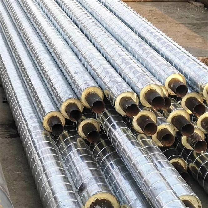 发泡高密度聚乙烯保温管综合介绍