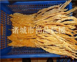 SOGY-300广西贵港腐竹油炸机厂家