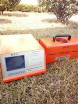 青岛路博5Y柴油车尾气分析仪