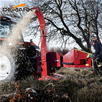 TP木材粉碎机 操作简单、安全耐用