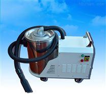 工业吸尘吸水气缸式两用吸尘器