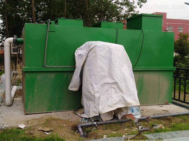 合肥医院污水处理设备价格