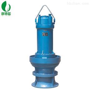 轴流泵混流泵介绍