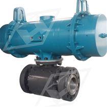DN15~300mm耐腐蚀气动高压球阀