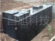 一体化种猪养殖污水处理设备