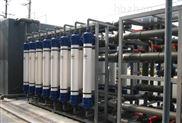 河北衡水農村生活汙水處理一體化超濾裝置