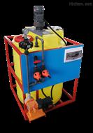 全自动加药装置/小型PE桶加药设备