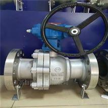 手動 不鏽鋼 高壓球閥 Q41F   DN25 32