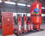 南充市生活气压供水成套设备