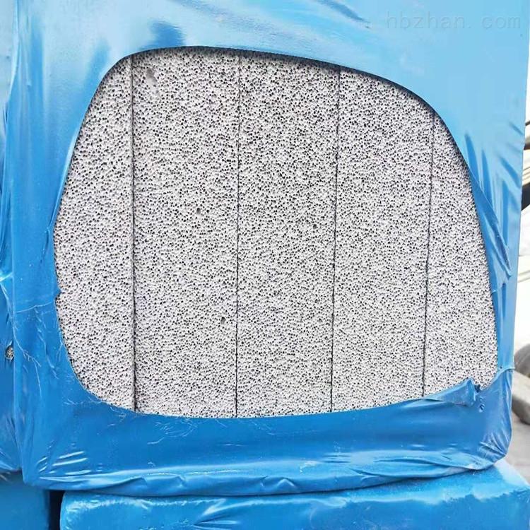 300*600防火外墙发泡水泥板