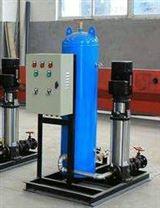 真空脫氣定壓補水裝置