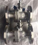 浓硝酸C4钢球阀