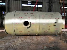 KWBZ-1000泰州一体化污水提升泵站厂家