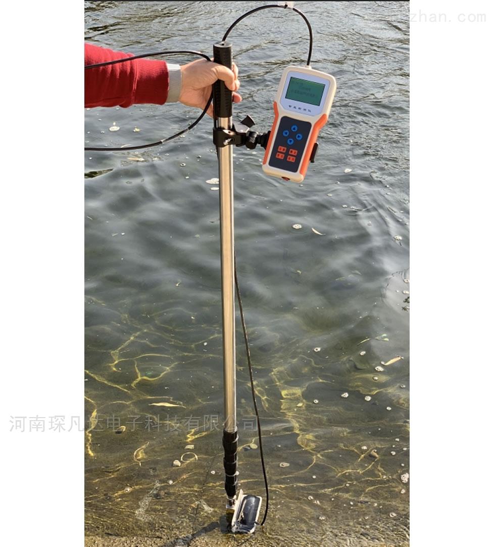 便携式多普勒流速检测仪
