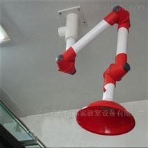 萬向排氣罩原子吸氣罩桌通風betway必威手機版官網武漢廠家