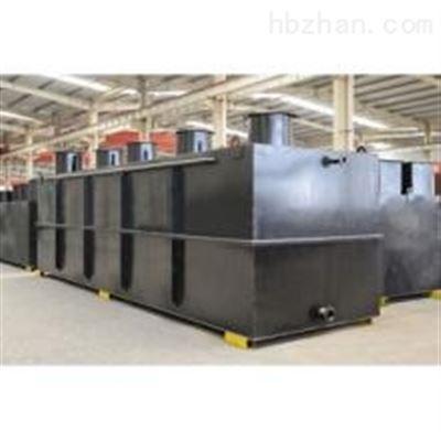 HDAF-5一体化 生活污水处理成套设备 用途