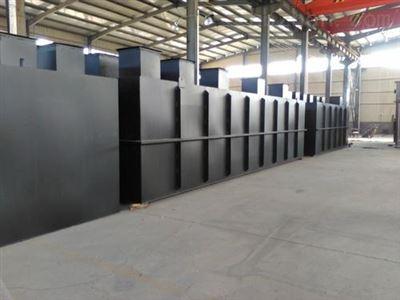 HDAF-5大型 生活污水处理设备 哪里有卖