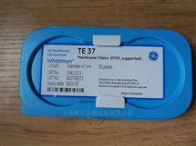 WHATMAN特氟龙TE37型PTFE过滤膜1um孔径