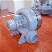 HTB100-203多段式中壓鼓風機