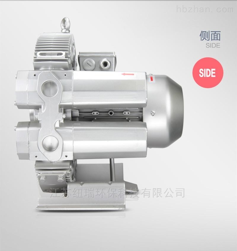 气环式旋涡气泵
