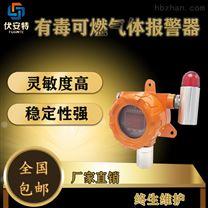 六氟化氢报警器