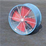 烘幹高溫軸流風機工作原理