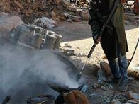 铸件高压水力清砂机厂家