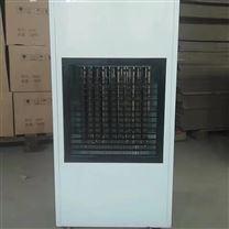 山东天成涂装工业热风机的使用和维修