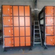 除尘设备生产厂家、除尘净化器使用方法