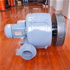 吹膜机配套HTB100-304透浦式鼓风机