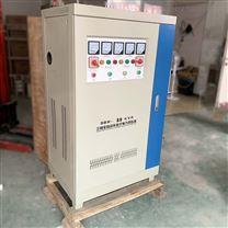 工厂设备专用三相电大功率稳压器