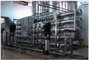 阳极电镀废水处理回用及零排放