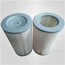 双螺杆空压机 工程机械除尘 空气滤芯