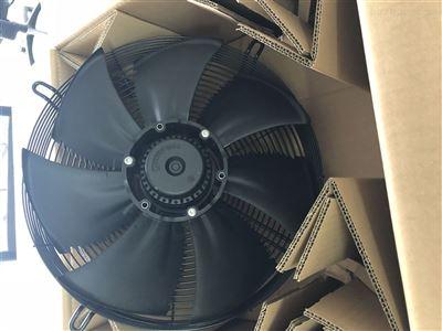 FN031-4EK.0F.V7P2海洛斯空调风机德国施乐百厂家*促销