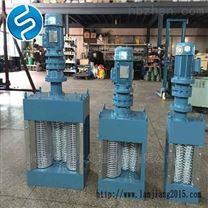 一体化预制泵站专用粉碎型格栅机