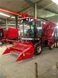 SL1.8米自走式青贮玉米粉碎收割机生产厂家