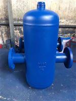 AS7罐式汽水分离器