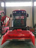 SL1.8米全株玉米青储收割机 青贮收获机