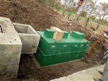 黃南醫院污水處理設備價格