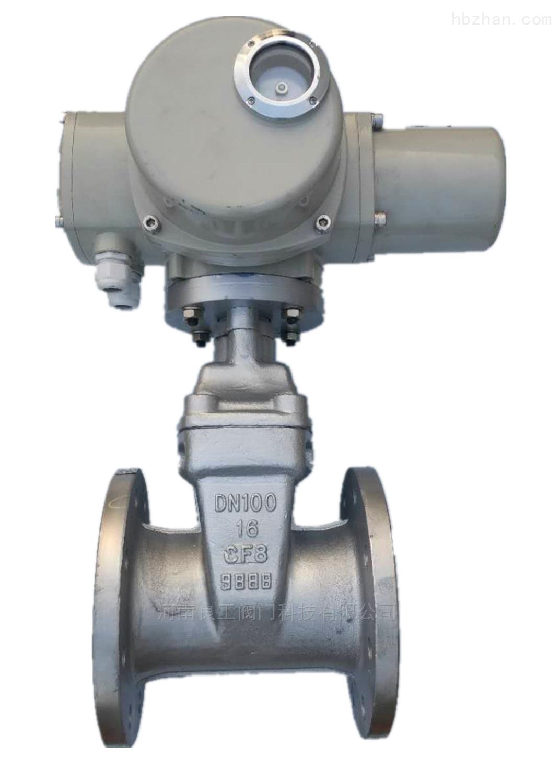 Z945X-16P电动闸阀