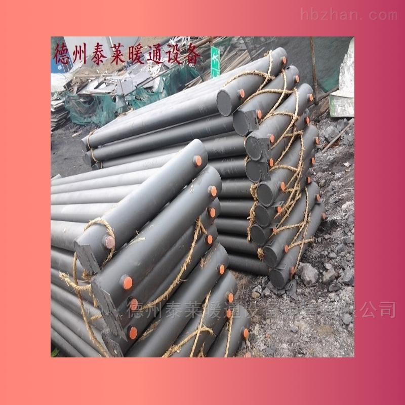 蒸汽型光排管散热器D108-2000-4加热器