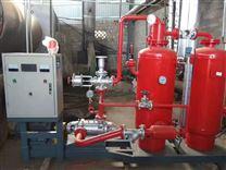 ty新型非标定制蒸汽回收机