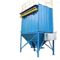 清大环保 木工除尘设备单机脉冲除尘器厂家